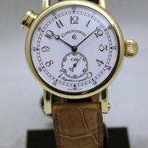 Chronoswiss Quarter Hour Repeater 18k Yellow Gold Model # 1641...