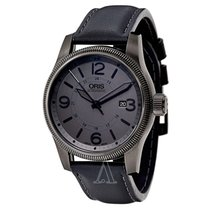 Oris Men's Big Crown Watch