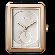 Chanel Boyfriend 18ct rose gold Large Size  H4315