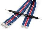 Hamilton Armbänder Pan Europ Natoband / Textilband H600.354.101