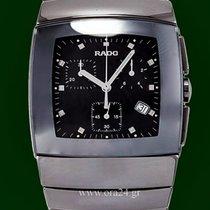Ράντο (Rado) Rado DiaStar Chronograph Ceramic Box&Papers
