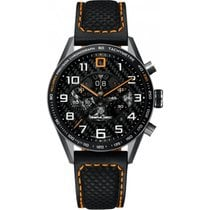 TAG Heuer Carrera McLaren Chronograph Limited Edition