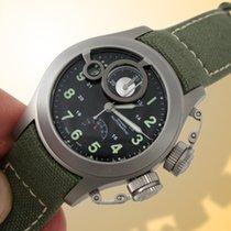 Hamilton Khaki Frogman Chronograph Titanium