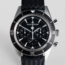 "Jaeger-LeCoultre Deep Sea Chronograph ""42mm - Complete..."