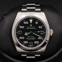 Rolex Oyster Perpetual - Air King - 39mm - 116900 - BASEL 2016...