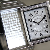 Jaeger-LeCoultre Ultra Thin Grand reverso ladies watch