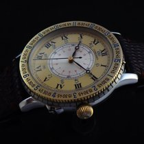 Longines Lindbergh Automatic Men's Watch 80's