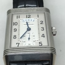Jaeger-LeCoultre reverso duo date night & day
