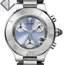 Cartier Chronoscaph Small Size - W1020013