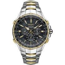 Seiko SSG010 Men's watch Coutura