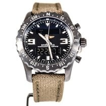 Breitling Chronospace Military Limited Edition 46mm
