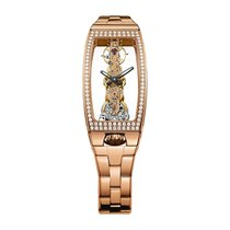 Corum Miss Golden Bridge