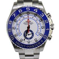 Rolex Yacht-Master II Stainless Steel REF: 116680