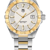 TAG Heuer AQUARACER 300M 40,5mm - YELLOW GOLD EDITION