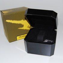 Breitling Box mit Umkarton