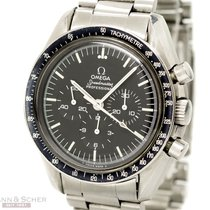 Omega Speedmaster Professional Chronograph Moon-Watch Ref-ST14...
