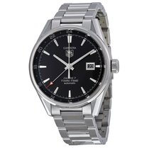 TAG Heuer Men's WAR2010.BA0723 Carrera Watch