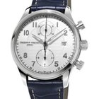 Frederique Constant Runabout Chronograph Limited Edition (NEW)