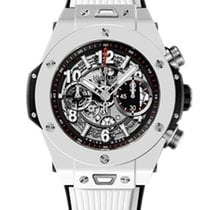 Hublot Big Bang Automatic Chronograph 45 Mm