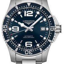 Longines HydroConquest Men's Watch L3.641.4.96.6