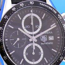 TAG Heuer Carrera Juan Manuel Fangio Edition