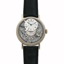 Breguet Tradition Automatic Retrograde Seconds 7097BB/G1/9WU