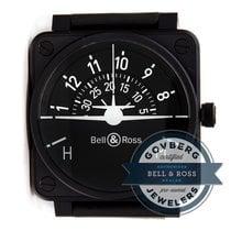 Bell & Ross BR01 Turn Coordinator BR0192-TURNCOOR