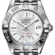 Breitling Galactic 36 Automatic a3733012/a716-ss