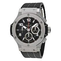 Hublot Big Bang 44mm Evolution Stainless Steel Watch Unworn
