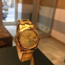 Rolex Datejust lady oro ref. 179168