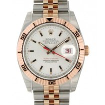 Rolex Turn-o-graph 116261 Steel, Red Gold, 36mm