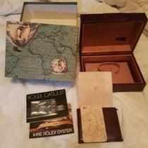 劳力士  (Rolex) 16078  Box, Booklet, Wallet & other items for...