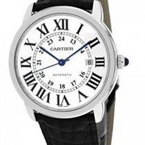 Cartier Ronde Solo Men's Watch W6701010