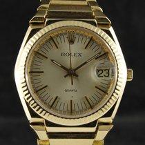 Rolex Texano OysterQuartz