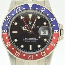 Rolex GMT Master 16750 Vintage