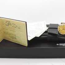 Vacheron Constantin Classic Thin Yellow Gold Full Set 1981...
