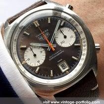 Heuer Carrera Vintage Chronograph Automatiс Automatik