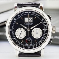 A. Lange & Söhne 405.035 Datograph Up / Down Platinum (25968)