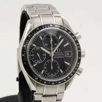 Omega Speedmaster Date Chronograph - full set 3210.50.00 32105000