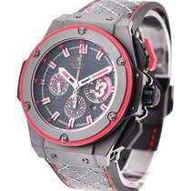 Hublot King Power Dwayne Wade D Wade Big Bang