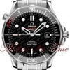 Omega Limited Edition 11007 Pieces Omega Seamaster Jame...