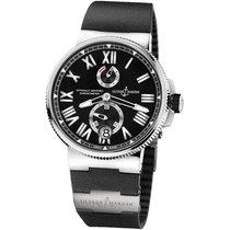 Ulysse Nardin Marine Diver Chronometer 1183-122-3/42