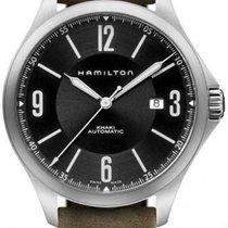 Hamilton Khaki Aviation Automatikuhr H76665835