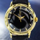 Omega Vintage Bumper Automatic, Gold-Plated, c.1950s