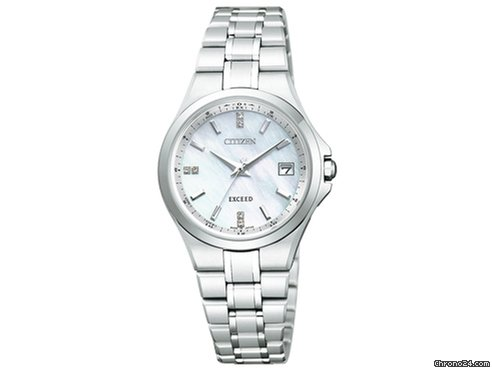 Citizen EXCEED EC1070-63A for $1,550 for sale from a
