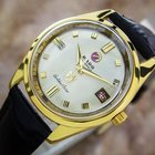 Rado Golden Horse Gold Pated Swiss Automatic Watch Eb128