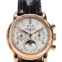 Patek Philippe 3970R with Arabic Dial
