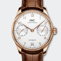IWC PORTOGHESE Automatic 42,3 Mm RED GOLD 18K IW500701
