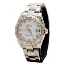 Rolex Oyster Perpetual DateJust Steel&Gold