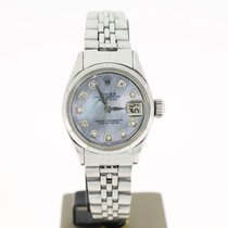 Rolex Datejust M.O.P Diamond Dial (BOX1978) 26mm